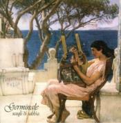 Scogli di Sabbia by GERMINALE album cover