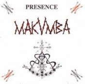 Makumba  by PRESENCE album cover