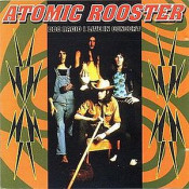 BBC Radio 1 in Concert by ATOMIC ROOSTER album cover
