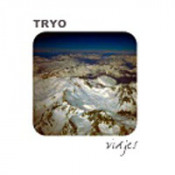 Viajes by TRYO album cover