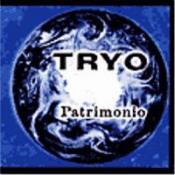 Patrimonio  by TRYO album cover