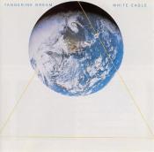 White Eagle by TANGERINE DREAM album cover