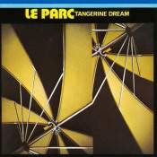 Le Parc by TANGERINE DREAM album cover