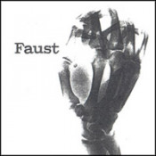 Faust by FAUST album cover