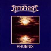 Phoenix by REBEKKA album cover