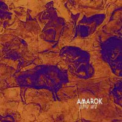 Gibra'ara by AMAROK album cover
