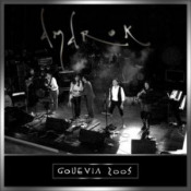 Gouveia 2005 by AMAROK album cover
