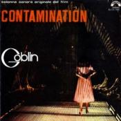 Contamination by GOBLIN album cover