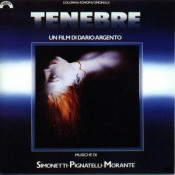 Tenebre by GOBLIN album cover
