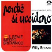 Perché Si Uccidono (O.S.T. with the name Reale Impero Britannico) by GOBLIN album cover