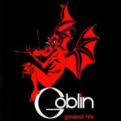 Greatest Hits (1987) by GOBLIN album cover