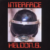 Interface  by HELDON album cover