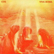 Viva Boma by COS album cover