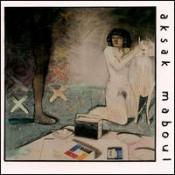 Un Peu De L'Âme Des Bandits by AKSAK MABOUL album cover