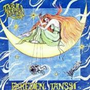 Ekkedien Tanssi  by TABULA RASA album cover