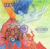 Niittoaika by UZVA album cover