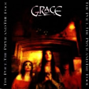 The Poet, The Piper And The Fool by GRACE album cover