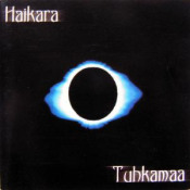 Tuhkamaa by HAIKARA album cover
