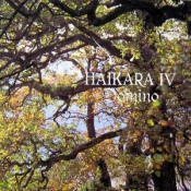 Haikara IV: Domino by HAIKARA album cover