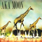 AKA Moon by AKA MOON album cover