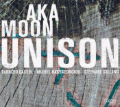 Unison by AKA MOON album cover