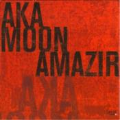 Amazir by AKA MOON album cover