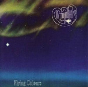 Flying Colours by RUPHUS album cover