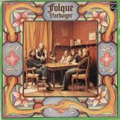 Vardøger by FOLQUE album cover