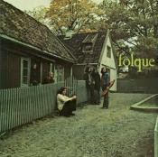 Folque by FOLQUE album cover
