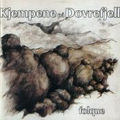 Kjempene På Dovrefjell by FOLQUE album cover