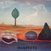 Rabenteuer by MORPHEUS album cover