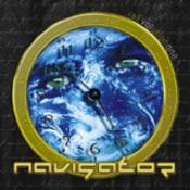 ReEvolution Volume One  by NAVIGATOR album cover