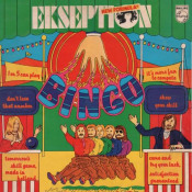 Bingo by EKSEPTION album cover