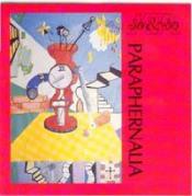 Paraphernalia by MR. SO & SO album cover