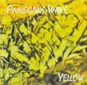 Yellow by FINNEGANS WAKE album cover