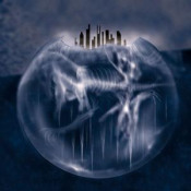 Burdened Hands by EYESTRINGS album cover