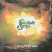 Stories of Luminous Garden by CINDERELLA SEARCH album cover