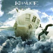 Inside Your Head by KHALLICE album cover