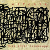 This Sonic Landscape  by ELFONIA album cover