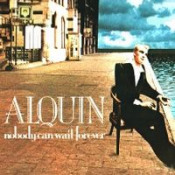 Nobody Can Wait Forever by ALQUIN album cover
