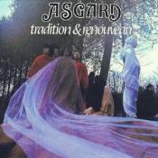 Tradition & Renouveau by ASGARD album cover