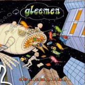 Oltre.Lontano, Lontano by GLEEMEN album cover