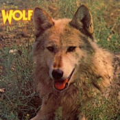 Canis Lupus by WOLF album cover