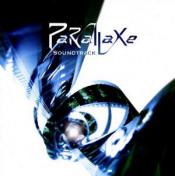 Soundtrack by PARALLAXE album cover