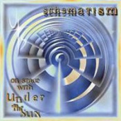 Schematism: On Stage with Under The Sun  by UNDER THE SUN album cover