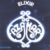 Elixir by AZAHAR album cover