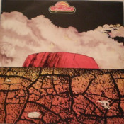 Big Red Rock by AYERS ROCK album cover
