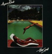 Hotspell by AYERS ROCK album cover