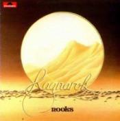 Nooks by RAGNAROK album cover