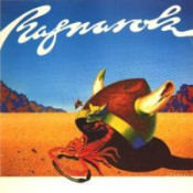 Ragnarok by RAGNAROK album cover